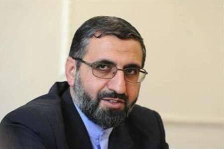 Gholamhossein Esmaili, spokesman of judiciary