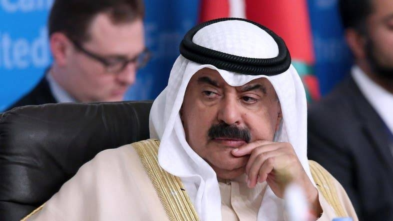 Kuwait's FM calls on armed forces to be on high alert