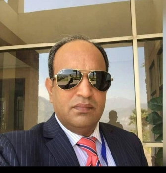 Khalid Majid
