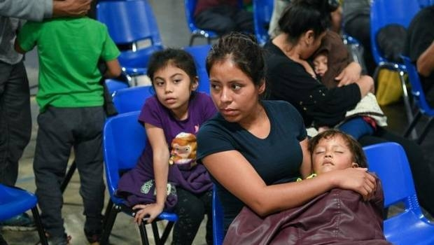 More than 125 migrant mothers and children have sued the U.S. government, claiming the Trump administration has violated the rights of asylum-seekers through the arbitrary and capricious implementation of a virtual asylum ban at the southern border.  -Reuters
