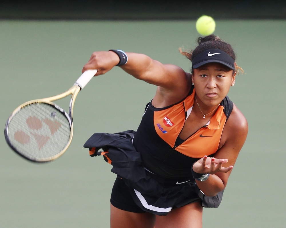 Naomi Osaka wins Toray Pan Pacific, her 1st title on Japan soil