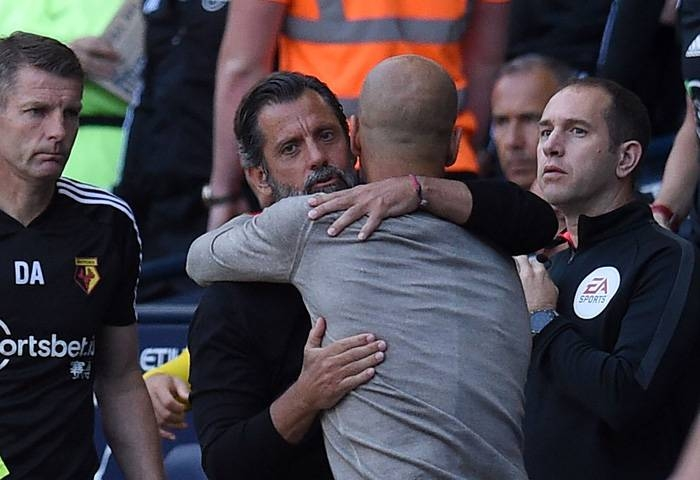 City's Guardiola-era shellackings - Watford the latest victim of prolific Pep teams