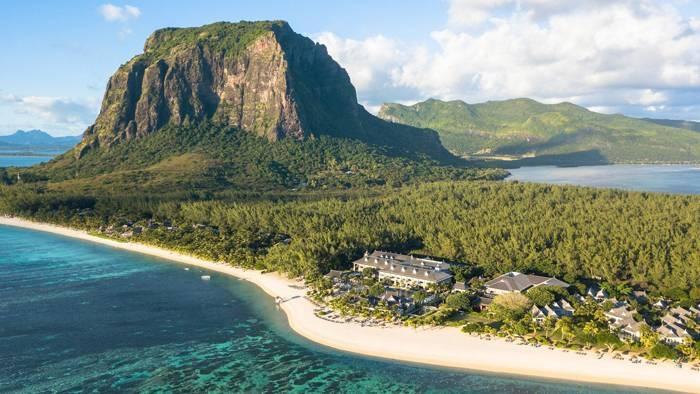 Top Summer Destination: Mauritius