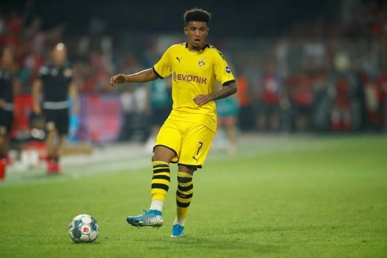 Slavia Prague vs. Borussia Dortmund - Football Match Report