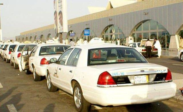 Licensed taxi owners will be fined SR3,000 whenever they do not operate the taxi meter at the start of the trip. — Courtesy photo