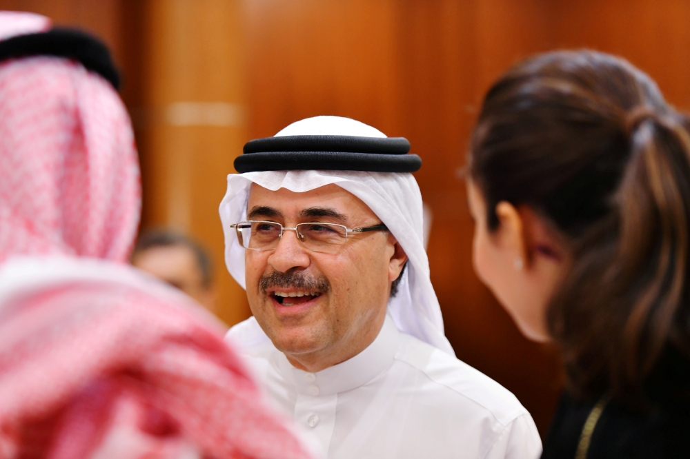 Attacks didn't impact Aramco's IPO plans: CEO