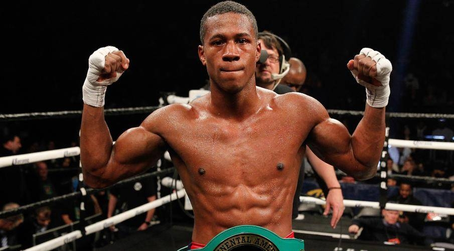 Boxer Patrick Day dead after going into post-fight coma