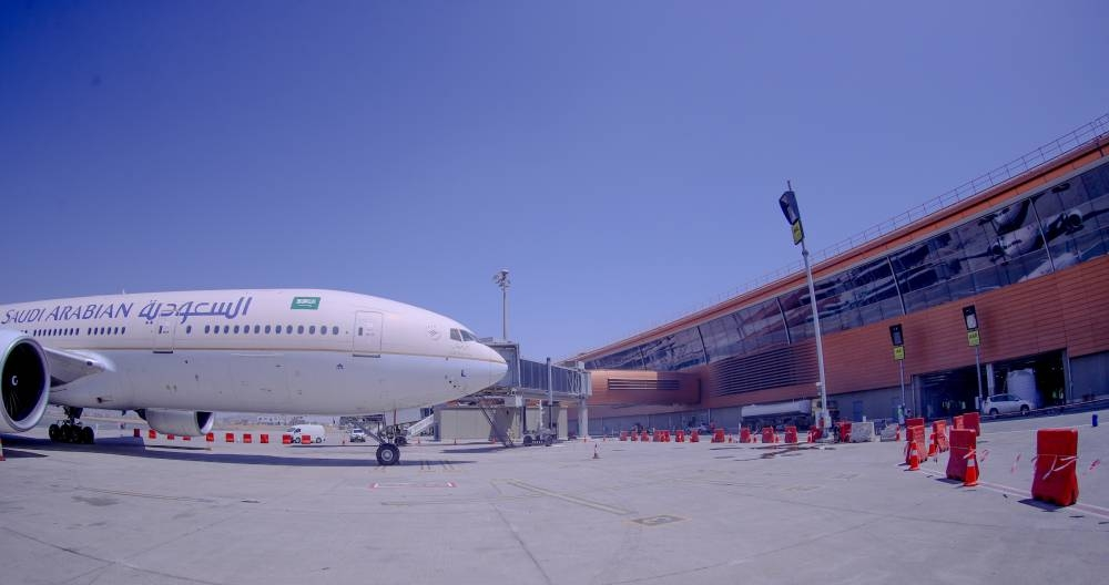 New airport in Jeddah becoming a global hub for operational flexibility