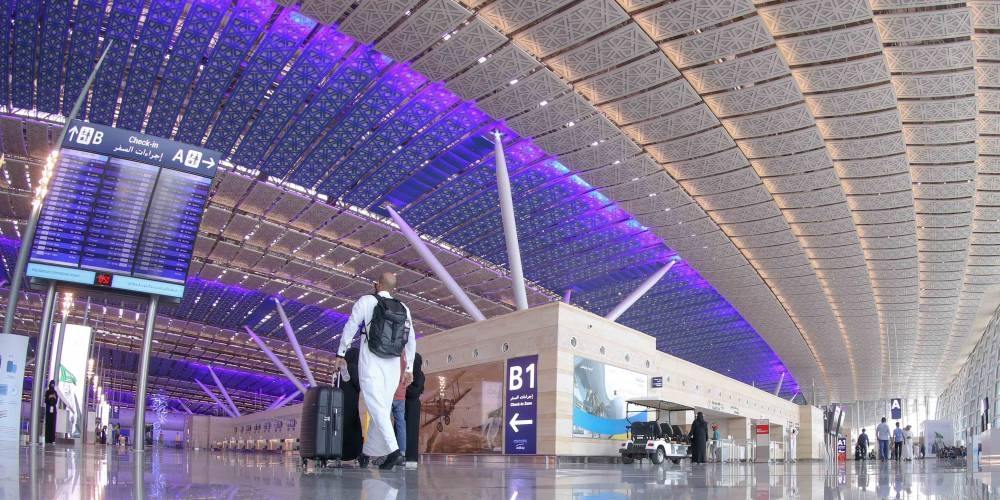 KAIA has become one of the busiest airports in the Middle East and the Gulf in the region in terms of international and domestic air traffic. — Courtesy photos