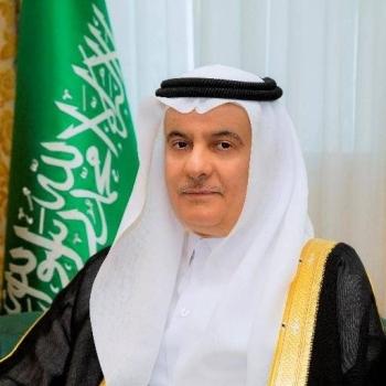 Eng. Abdulrahman Al-Fadhli