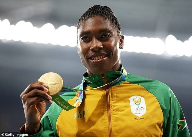 The governing body of world athletics on Wednesday welcomed a landmark study showing high testosterone helped women run better, saying it justified their decision to bar Olympic champion Caster Semenya from key races. — Courtesy photo