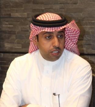 Bandar Suleiman Al-Ayed, CEO of the Premium Residency Center (PRC)