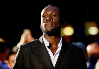 British rapper Stormzy arrives to the GQ Men Of The Year Awards 2019 in London, Britain, in this Sept. 3, 2019 file photo. — Reuters
