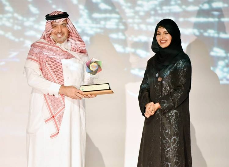 Awards to faculties set up by presidents and rectors of universities and higher education institutions in the Gulf Cooperation Council (GCC) countries were given at the premises of Princess Nourah Bint Abdulrahman University (PNU) in Riyadh on Wednesday.