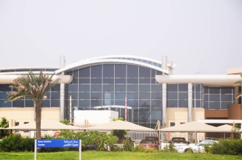 The Saudi Academy of Civil Aviation (SACA).