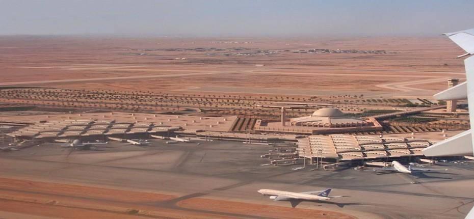 GACA announces executive rules for Riyadh airport's logistics zone