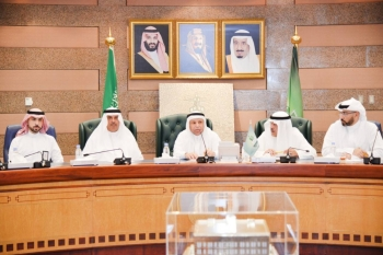 King Abdulaziz University President Prof. Dr. Abdulrahman Obeid Al-Youbi said the dentistry conferences is set to receive over 2,000 male and female practitioners in dental medicine. — Courtesy photo