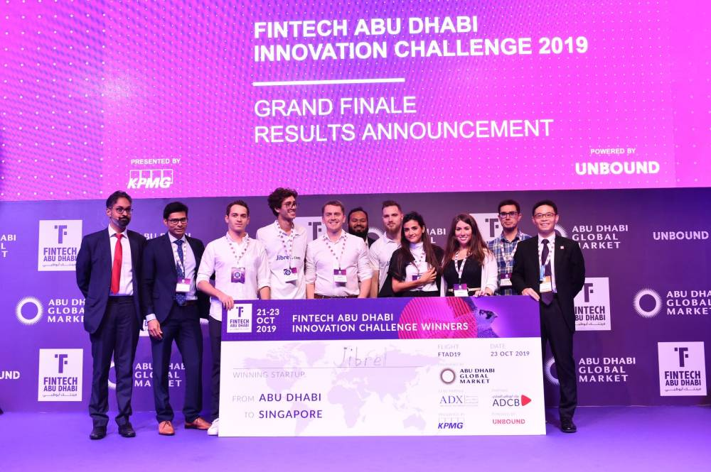 Fintech Abu Dhabi  closes with focus on upscaling initiatives