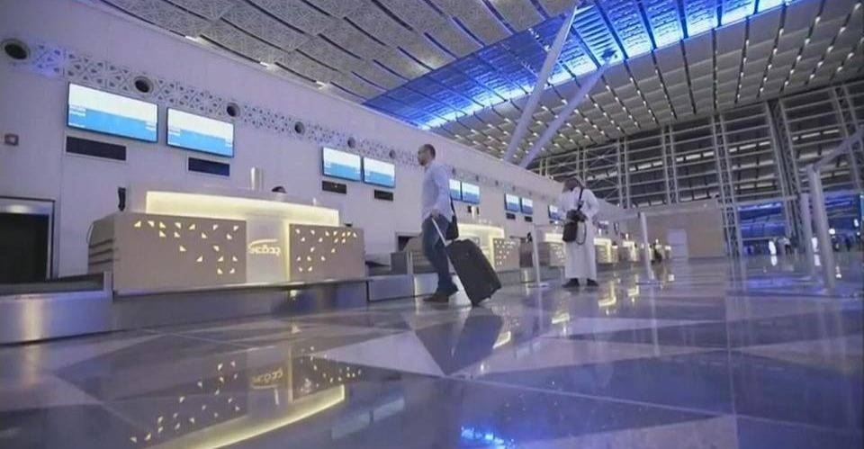 Saudia flights to 7 European destinations to relocate to new Jeddah airport terminal
