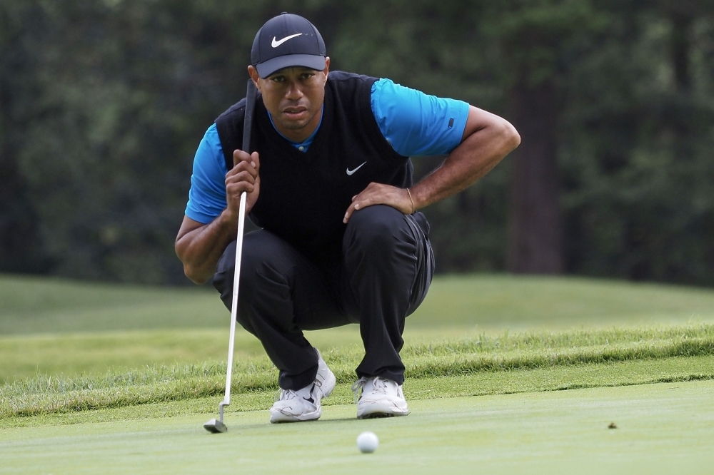 PGA: Tiger Woods Ties Sam Snead for Most Wins All Time