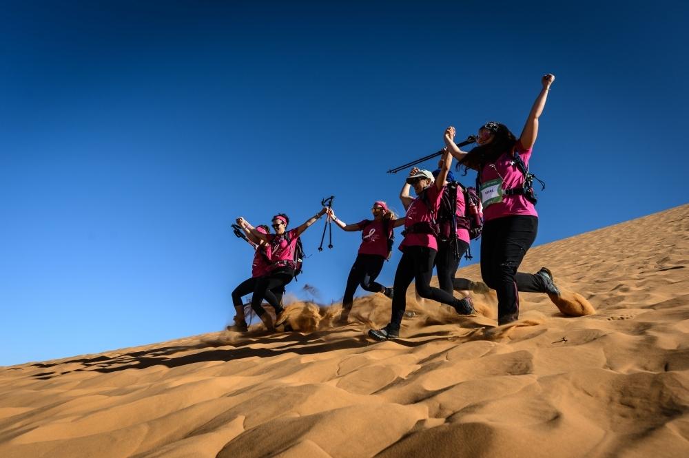 Rose Trip Maroc