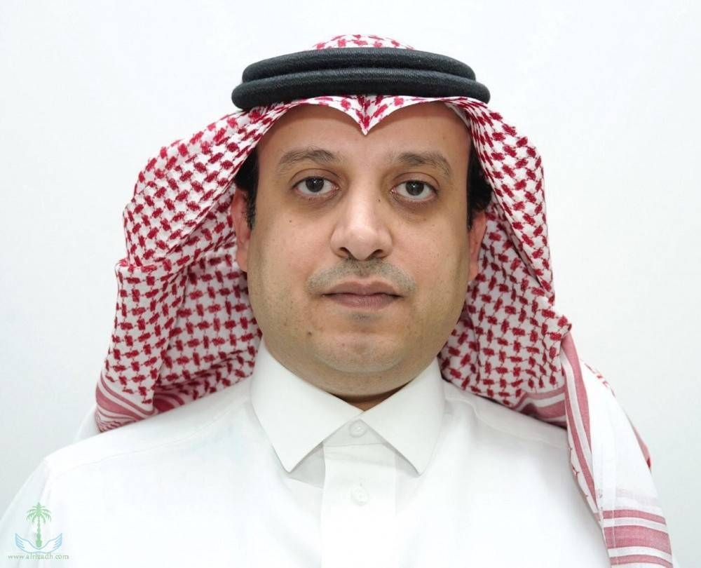 Farid bin Abdullah Al-Qahtani