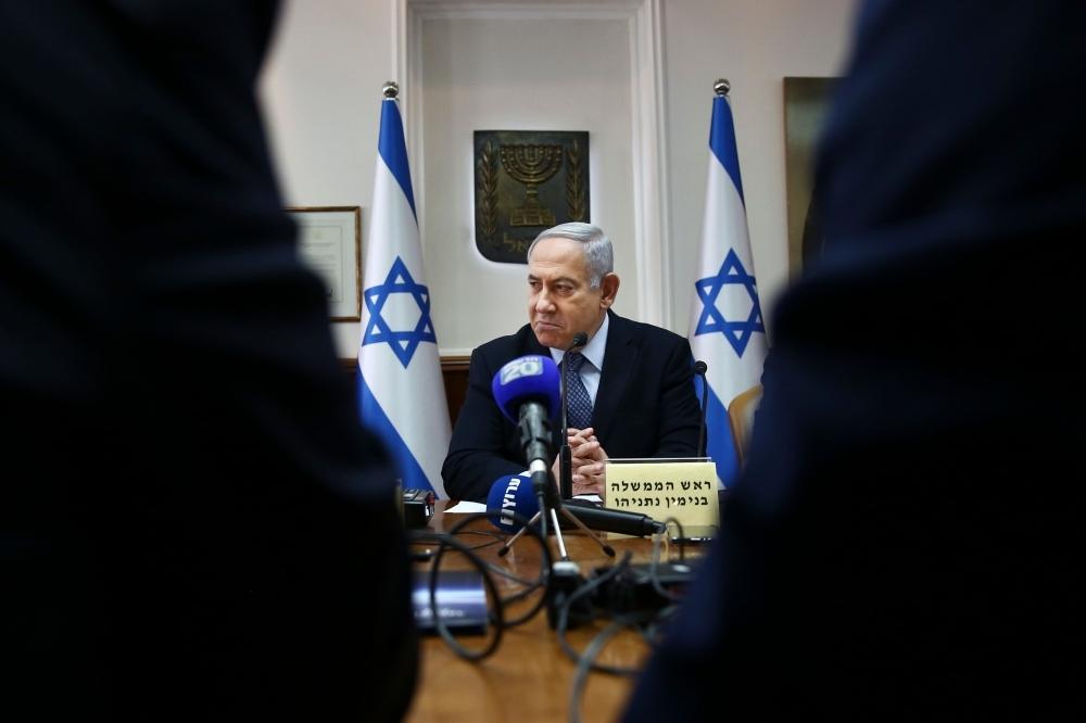 Israel's Netanyahu appoints far-right Naftali Bennett as defence minister