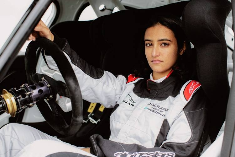 Reema Juffali will create history later this month at the Diriyah Circuit as the first Saudi Arabian woman to compete in an international racing series in the Kingdom of Saudi Arabia.