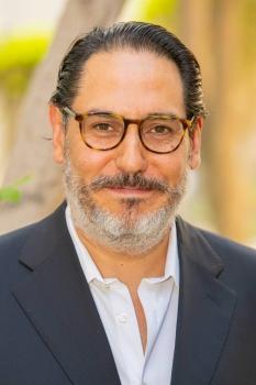 Alberto R. Melgoza