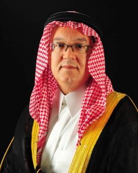 Prince Amr Al Faisal