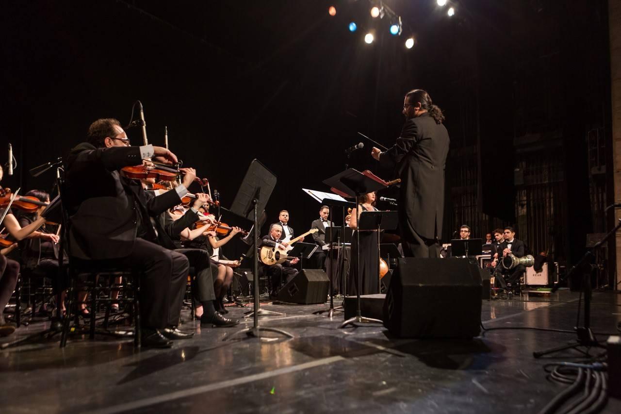National Arab Orchestra
