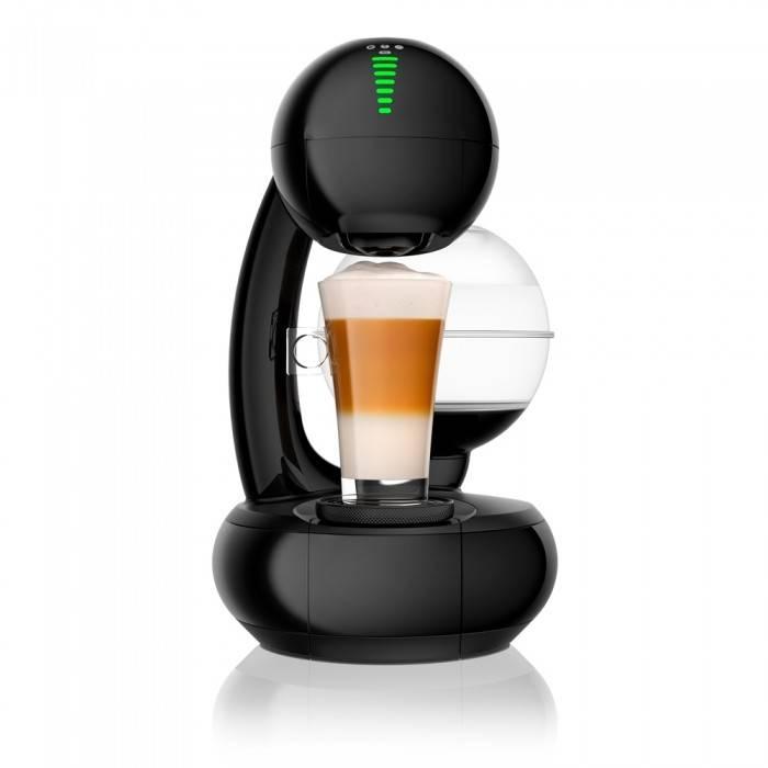 NESCAFÉ Dolce Gusto launches brand-new smart machine