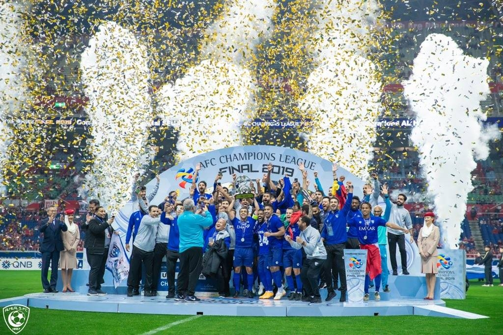 Al Hilal complete FIFA Club World Cup line-up