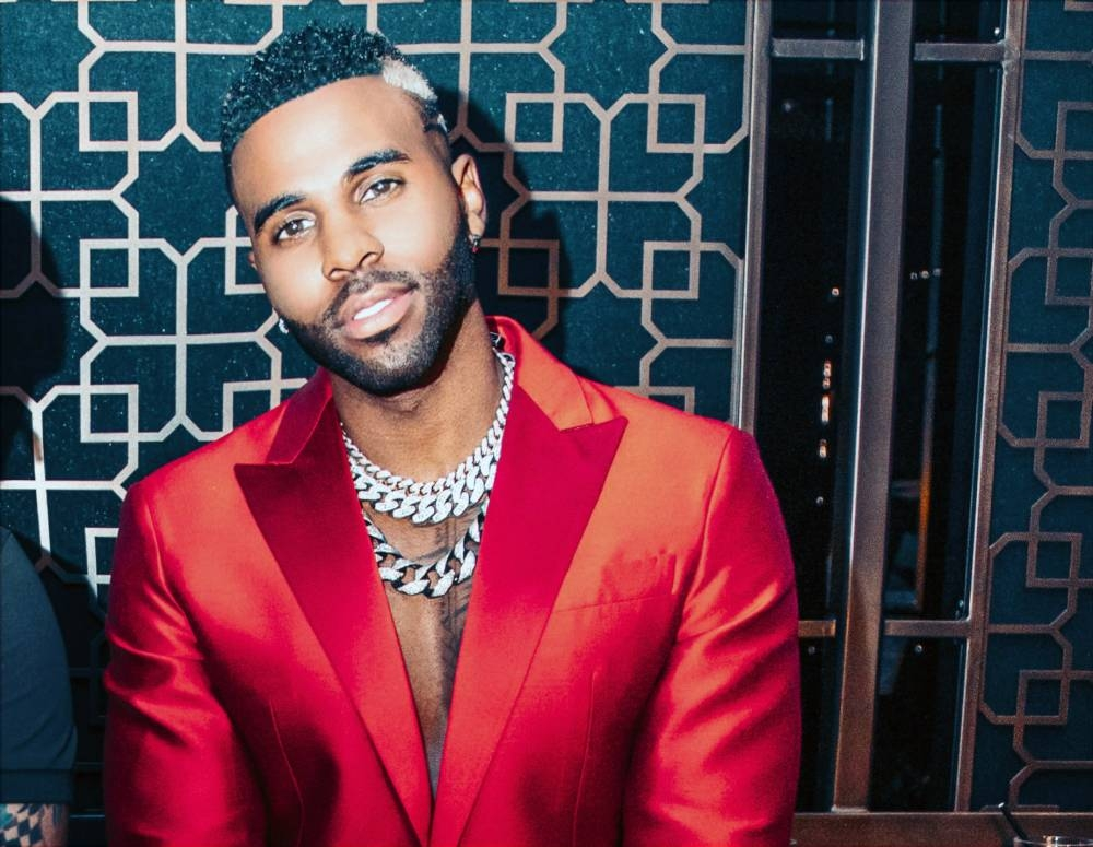 Jason Derulo will headline the closing night of its three-day festival on Riyadh Boulevard. — Courtesy