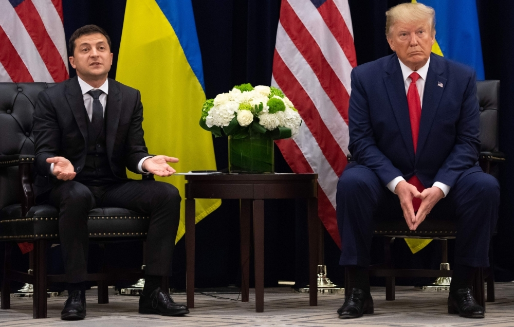 6 questions about Ukraine and the Trump impeachment battle, answered
