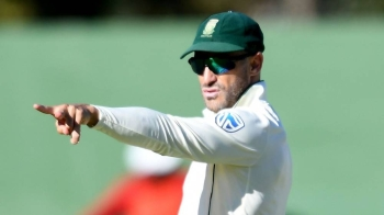 After a series of off-field issues for Cricket South Africa, Faf du Plessis has called for the focus to be placed on cricket. — Courtesy photo