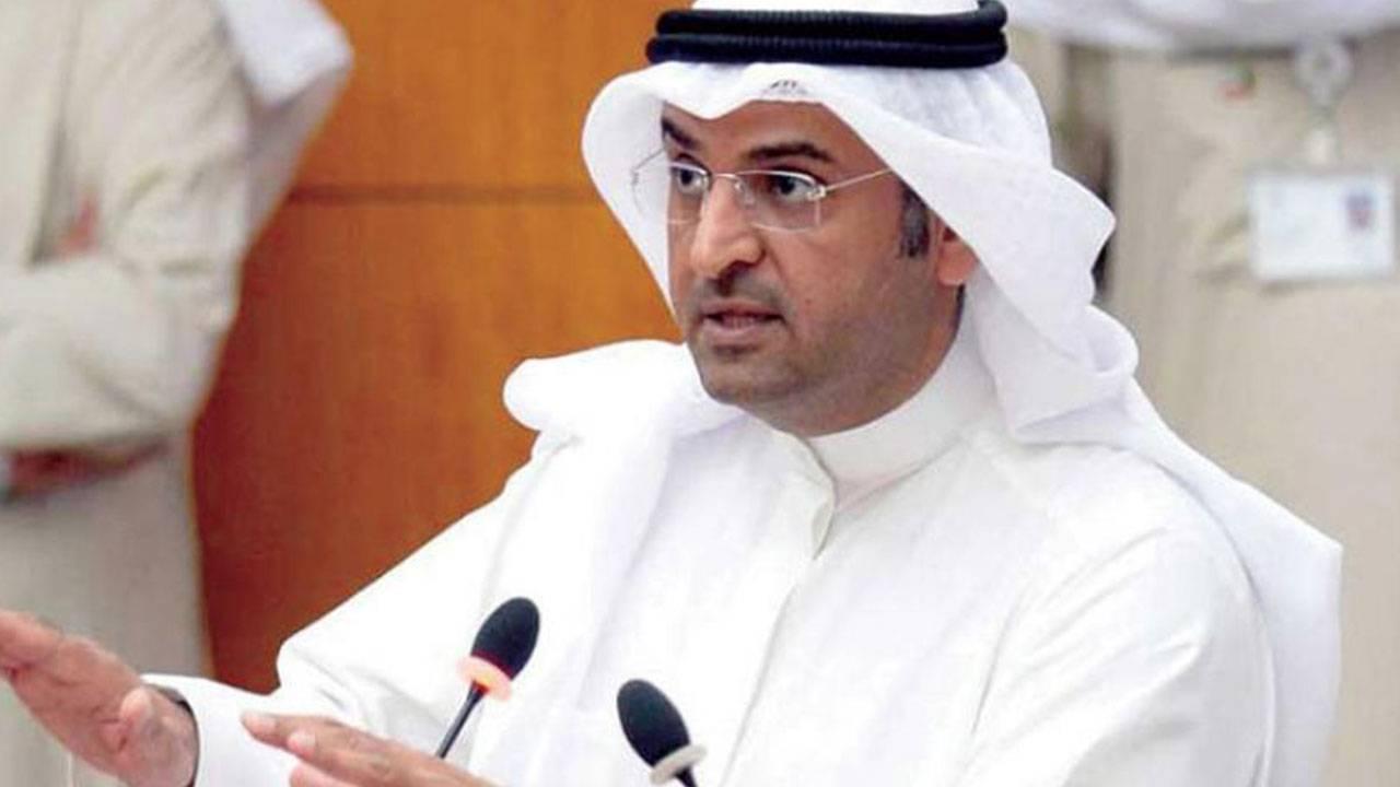 Kuwait's Nayef Al-Hajraf to be next GCC secretary-general