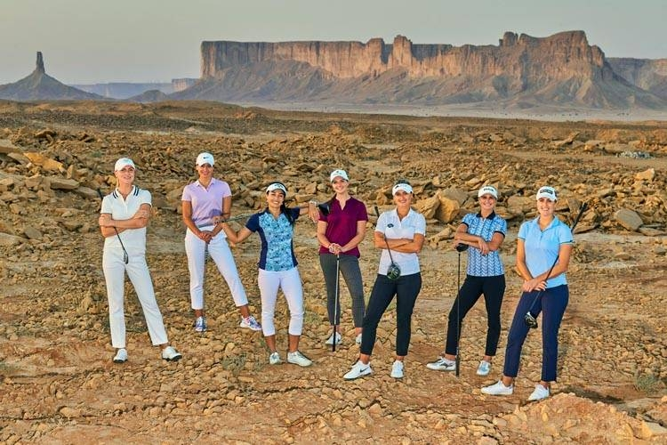 Saudi Arabia to host new Ladies European Tour event in 2020