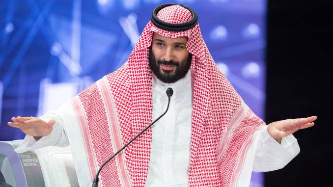 MBS vision for Aramco comes true
