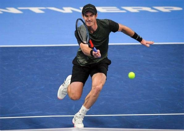 Andy Murray's groin problem puts Australian Open preparations on hold