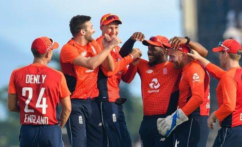 England opted to limit the workload of some of their World Cup winners when they announced the squads on Friday for one-day and T20 series in South Africa in February.