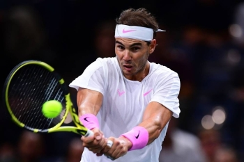 Top-ranked Rafael Nadal and Ashleigh Barty lead the field at the 115th edition of the tournament from Jan. 20-Feb. 7.