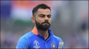 India skipper Virat Kohli Sunday slammed a controversial on-field decision to rule Ravindra Jadeja run out after a belated TV referral.