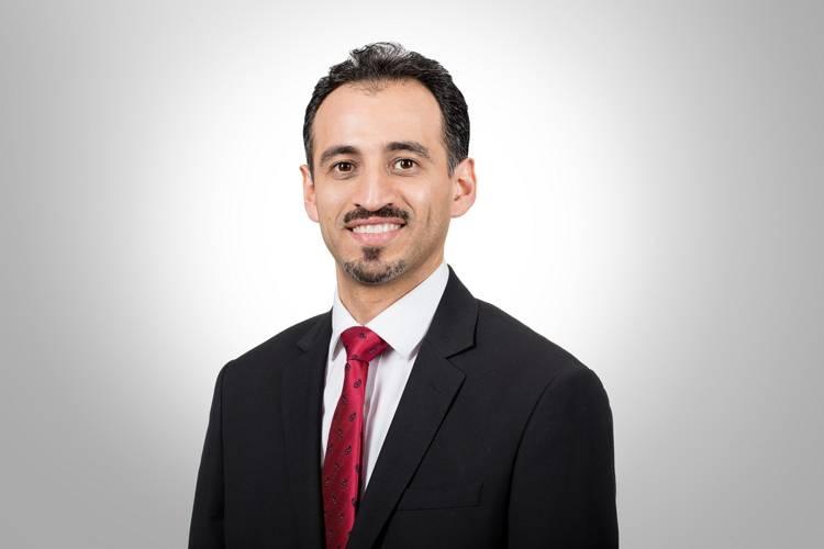 Husain Rajab of EDB.