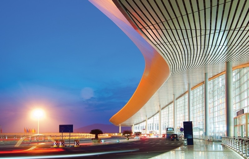 10 predictions for  airports of future