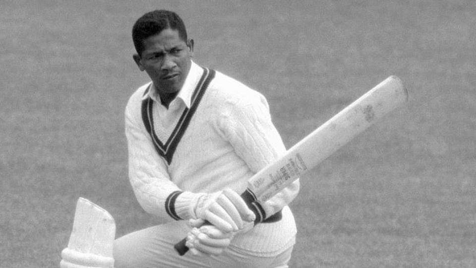 West Indies mourn 'batting legend' Butcher, dead at 86