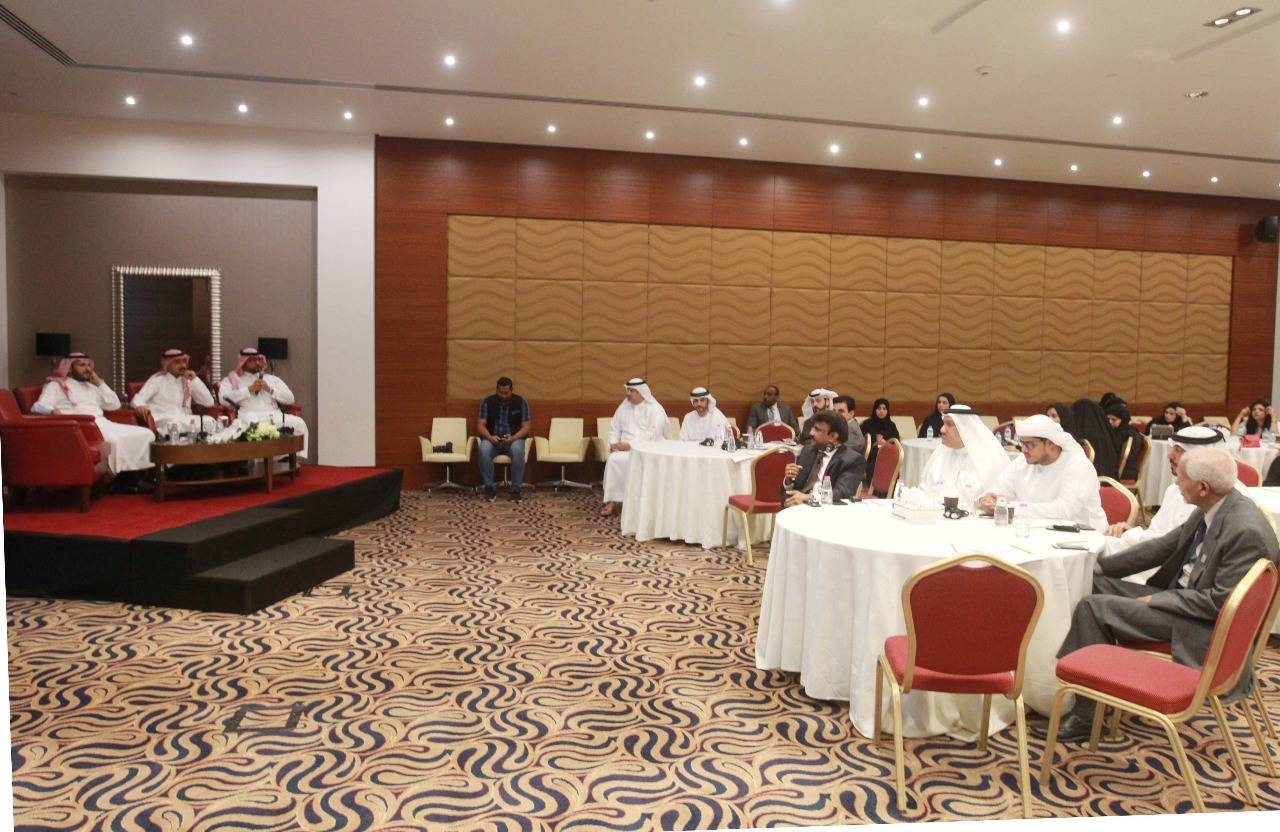 The workshop, organized in cooperation with Saudi Food and Drug Authority,reaffirms UAE-Saudi constant cooperation and coordination in the economic sector.