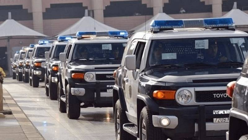 Police detain 24 on charges ofharassing Riyadh event visitors