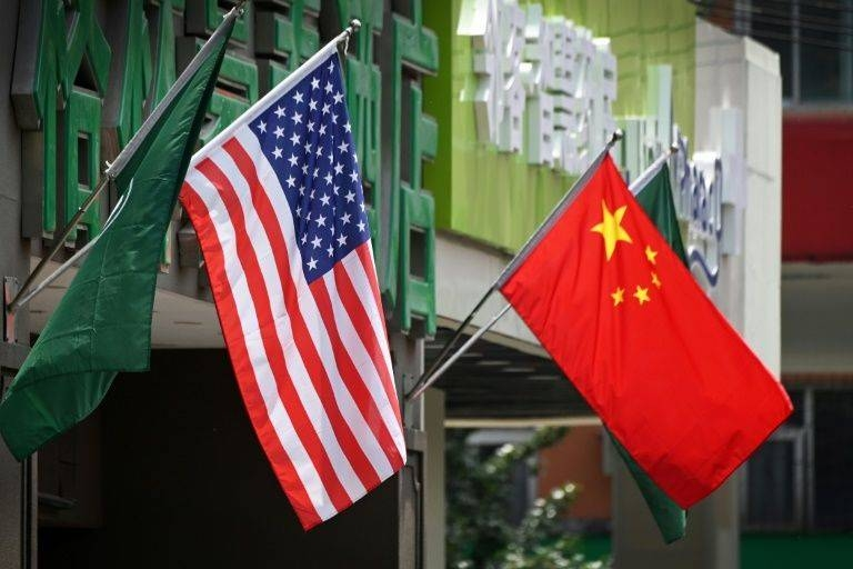 It comes as Beijing and Washington have agreed to a temporary truce in their bruising nearly two-year trade war, with a