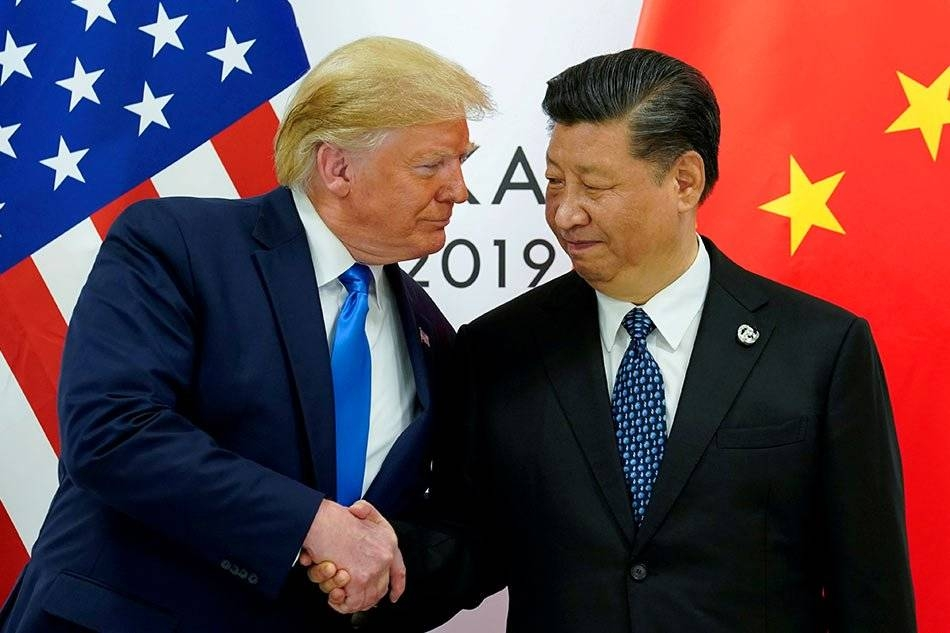 US-China 'Phase One' trade deal to be signed Jan. 15